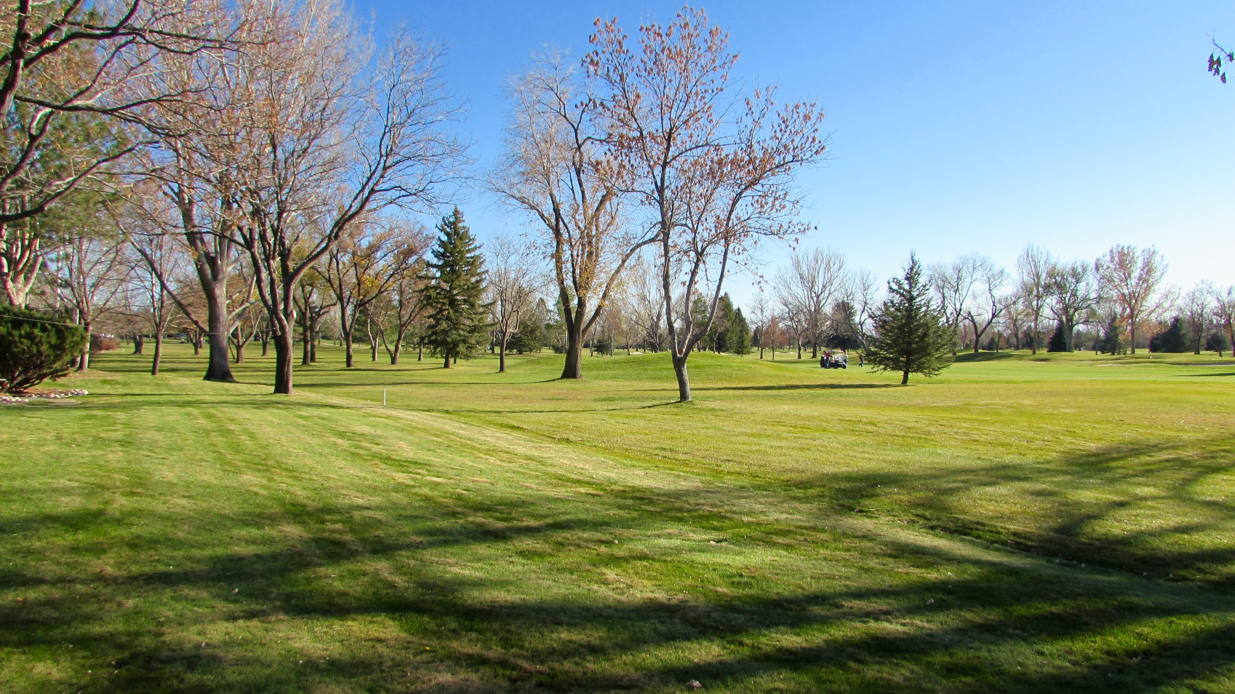 Yellowstone Country Club Home With Golf Course Views